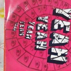 Discos de vinilo: THE POGUES YEAH,YEAH YEAH MAXI. Lote 228659965