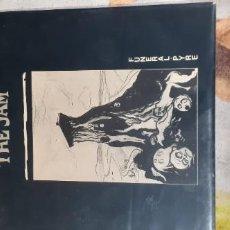 Discos de vinil: THE JAM FUNERAL PYRE. Lote 228660855