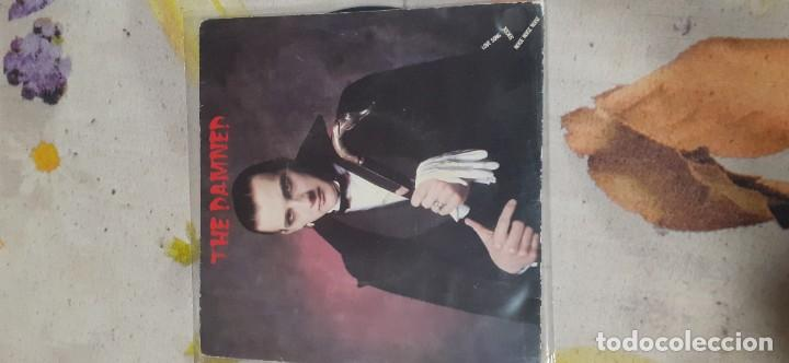 THE DAMNED LOVE SONG (Música - Discos - Singles Vinilo - Punk - Hard Core)