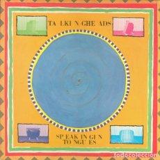 Discos de vinilo: TALKING HEADS SPEAKING IN TONGUES LP VINILO NUEVO. Lote 228662175