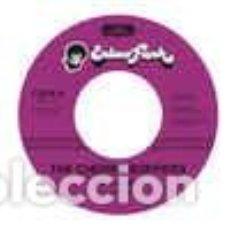 Discos de vinilo: THE CHERRY BOPPERS BLACK LOLITA / WATERMELON MAN VINILOS ENLACE FUNK. Lote 228676205