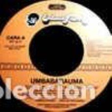 Discos de vinilo: UMBABARAUMA CRAVO E CANELA / ASIA MINOR REMIX / VELEIRO VINILOS ENLACE FUNK. Lote 228676245