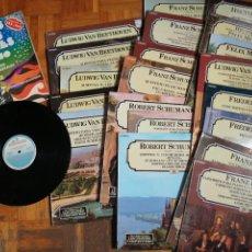 Discos de vinilo: DISCOS VINILO, MÚSICA CLÁSICA Y EDICIÓN GRUPOS ESPAÑOLES. Lote 228709295