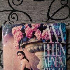 Discos de vinilo: ANA BELÉN - VENENO PARA EL CORAZÓN. Lote 228729870