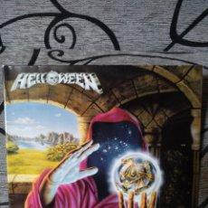 Discos de vinilo: HELLOWEEN - KEEPER OF THE SEVEN KEYS PART 1. Lote 228732280