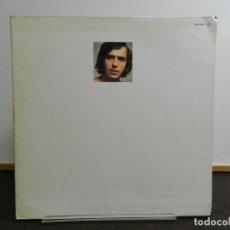 Discos de vinilo: DISCO VINILO LP. JOAN MANUEL SERRAT - JOAN MANUEL SERRAT. EDICIÓN ESPAÑOLA. 33 RPM.. Lote 228792495