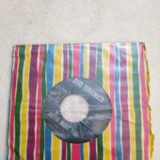 Disques de vinyle: VINILO SINGLE DUO DINÁMICO, HELLO MARY LOU, YA TIENE DIECISIETE AÑOS ( 1962 ) MUY RARO. Lote 228809055