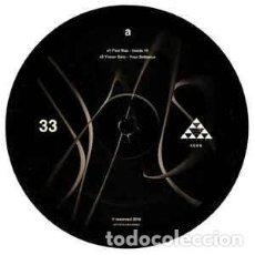 "Discos de vinilo: VARIOUS - BSC 0000 (12"", EP) SELLO:BINARY SOULCODE RECORDS. Lote 228881790"