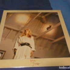 Dischi in vinile: BXXHR24 LP JUDIE TZUKE THE CAT IS OUT 1987 MUY BUEN ESTADO GENERAL. Lote 229023800