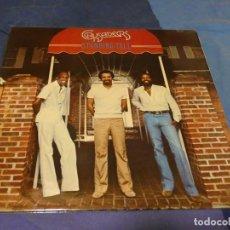 Dischi in vinile: BXXHR24 LP THE CRUSADERS STANDING TALL MUY BUEN ESTADO GENERAL 1981. Lote 229032020