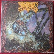 Discos de vinilo: DEADBIRD - III: THE FOREST WITHIN THE TREE. LP VINILO. NUEVO. PRECINTADO.. Lote 229092640