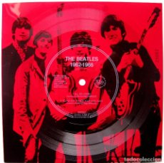 Discos de vinilo: THE BEATLES - ALL MY LOVING - SINGLE FLEXI DISC NUMERADO SAM GOODY 1982 BPY. Lote 229095845