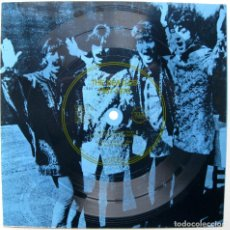 Discos de vinilo: THE BEATLES - MAGICAL MYSTERY TOUR - SINGLE FLEXI DISC NUMERADO MUSICLAND 1982 BPY. Lote 229098270