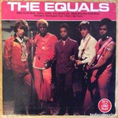 Discos de vinilo: THE EQUALS EP 6 CANCIONES DISCO EXCELENTE. Lote 229151515
