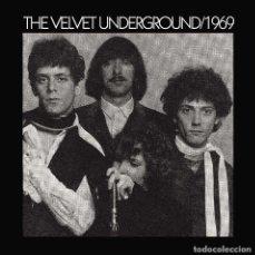 Discos de vinilo: 2LP THE VELVET UNDERGROUND 1969 VINILO. Lote 229203585