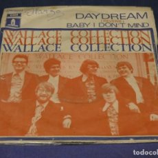 Discos de vinilo: EXPROBS1 DISCO 7 PULGADAS ESTADO VINILO ACEPTABLE WALLACE COLLECTION SABRE DANCE. Lote 229236490