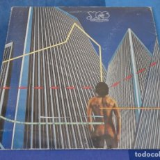 Discos de vinilo: CAJJ105 LP YES GOING FOR THE ONE UK 1972? PORTADA TRIPLE VINILO MUY BUEN ESTADO. Lote 229287195