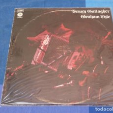 Discos de vinilo: CAJJ105 LP GALLAGHER AND LYLE UK 1972 MUY BUEN ESTADO DE VINILO. Lote 229287460