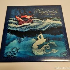 Discos de vinilo: NIGHTWISH ‎– THE SIREN. Lote 229307140
