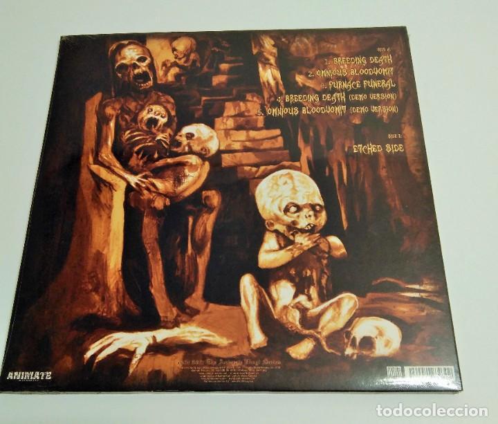 Discos de vinilo: Bloodbath – Breeding Death - Foto 2 - 229308765
