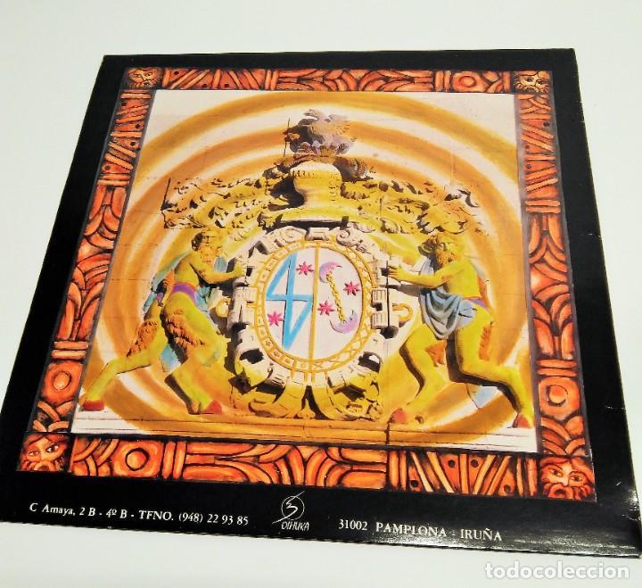 Discos de vinilo: La Polla Records – Donde Se Habla - Foto 2 - 229317445