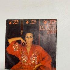 Discos de vinilo: LOLITA. SINGLE. VEN. MI VIDA ES UN CARNAVAL. CBS. 1983. VER. Lote 229322920