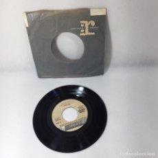 Discos de vinilo: SINGLE FRANK SINATRA -- BLUE LACE -- 1969 --REPRISE RECORDS -- VG+. Lote 229350190
