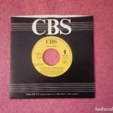 Discos de vinilo: SINGLE PUBLIC ENEMY - WELCOME TO THE TERRORDOME - CBS 2334 - SPAIN PROMO (-/NM) 1-SIDED. Lote 229427915