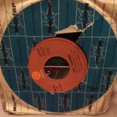 Discos de vinilo: MERL SAUNDERS – WELCOME TO THE BASEMENT / MY PROBLEMS GOT PROBLEMS MARFER 1972. Lote 229502075