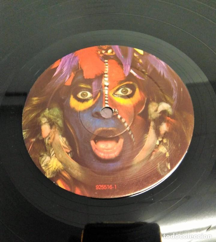 Discos de vinilo: David Lee Roth – Sonrisa Salvaje - Foto 6 - 229570420