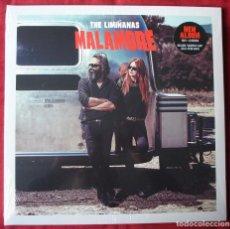 Discos de vinilo: THE LIMIÑANAS - MALAMORE. LP VINILO + CD. EDICIÓN LIMITADA. NUEVO. PRECINTADO.. Lote 229592445