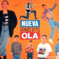 """Discos de vinilo: 12"""" NUEVA OLA - GRANDES ÉXITOS - RCA 3A PT-43858 - MAXI (EX+/EX+)Ç. Lote 229628505"""