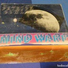 Discos de vinilo: EXPRO MAXI SINGLE 12 PULGADAS PATRIC CROWLEY MIND WARP ESTADO BASTANTE USADILLO ACPETABLE. Lote 229666960