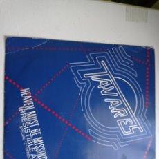 Disques de vinyle: LOTE DE VINILOS DJ DE LOS AÑOS 90. Lote 229778875
