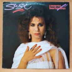 Discos de vinilo: SUSI - NUEVOS HORIZONTES - FONOMUSIC - 1989. Lote 229788915