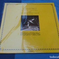 Discos de vinilo: BOXH67C LP JAZZ EUROPEO AÑOS 70-80 GRAN ESTADO SAMMY PRICE BOOGIE WOOGIE BLUES NEW YORK 1955. Lote 229862435