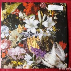 Discos de vinilo: THE NIGHTINGALES - PERISH THE THOUGHT. LP VINILO. NUEVO. PRECINTADO.. Lote 229886820