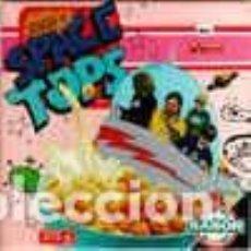 Discos de vinilo: GOOFY SPACE TOPS. Lote 229913760