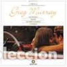 Discos de vinilo: GREG MURRAY / GO HONEY/ EDGE / NO PRETENDING / CAMERA VINILO NARANJA NUEVO ELEFANT RECORDS. Lote 229916990