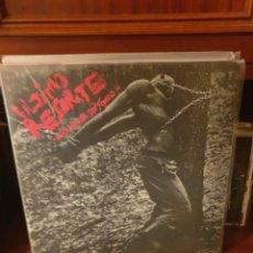 Discos de vinilo: ULTIMO RESORTE / UNA CAUSA SIN FONDO / RADIKAL 1977 RECORDS 2014. Lote 230000390