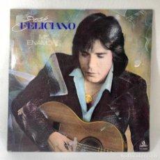 Discos de vinilo: LP - VINILO JOSE FELICIANO - ME ENAMORÉ - ESPAÑA - AÑO 1983. Lote 230036800