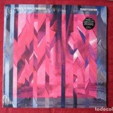 Discos de vinilo: A PLACE TO BURY STRANGERS - TRANSFIXIATION. LP VINILO. NUEVO. PRECINTADO.. Lote 230106540