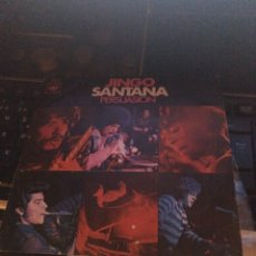 Discos de vinilo: SANTANA. JINGO CBS 1970. Lote 230113225