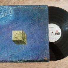 Disques de vinyle: FUSIOON. LP .MINORISA.ORIGINAL 1975.PRIMERA EDICION. Lote 230153630