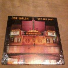 Discos de vinilo: JOE WALSH LP GOTANY GUM PRECINTADO. Lote 230173275