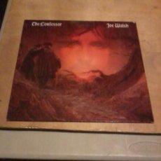 Discos de vinilo: JOE WALSH LP THE CONFESSOR GER. 1985. Lote 230173730