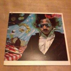 Discos de vinilo: JOE WALSH LP BUT SERIOUSLY FOLKS USA 1987 PORT ABIERTA. Lote 230174250