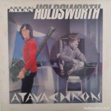 Discos de vinilo: ALLAN HOLDSWORTH - ATAVACHRON. Lote 230193190