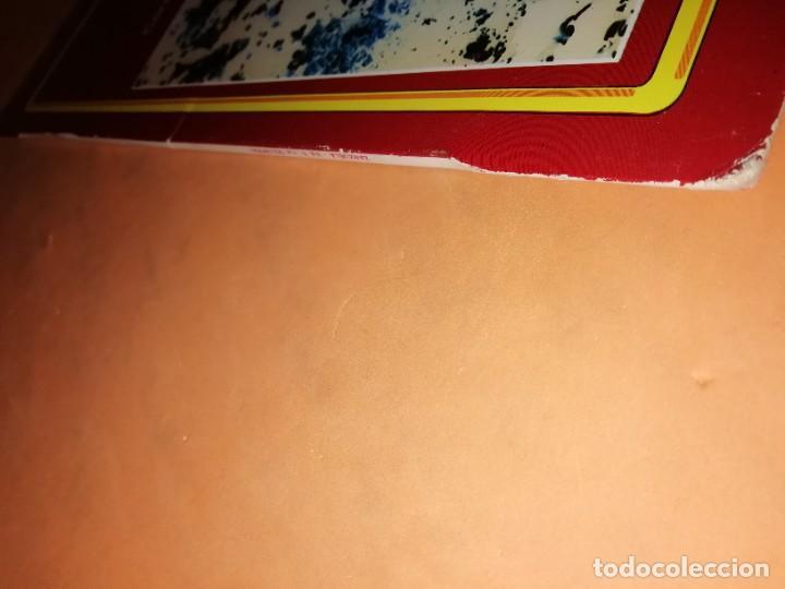 Discos de vinilo: LOS GRANDES EXITOS DE LA ZARZUELA. VOL. 6. LA DOLOROSA . JOSE SERRANO. HISPAVOX 1981 - Foto 3 - 230232715