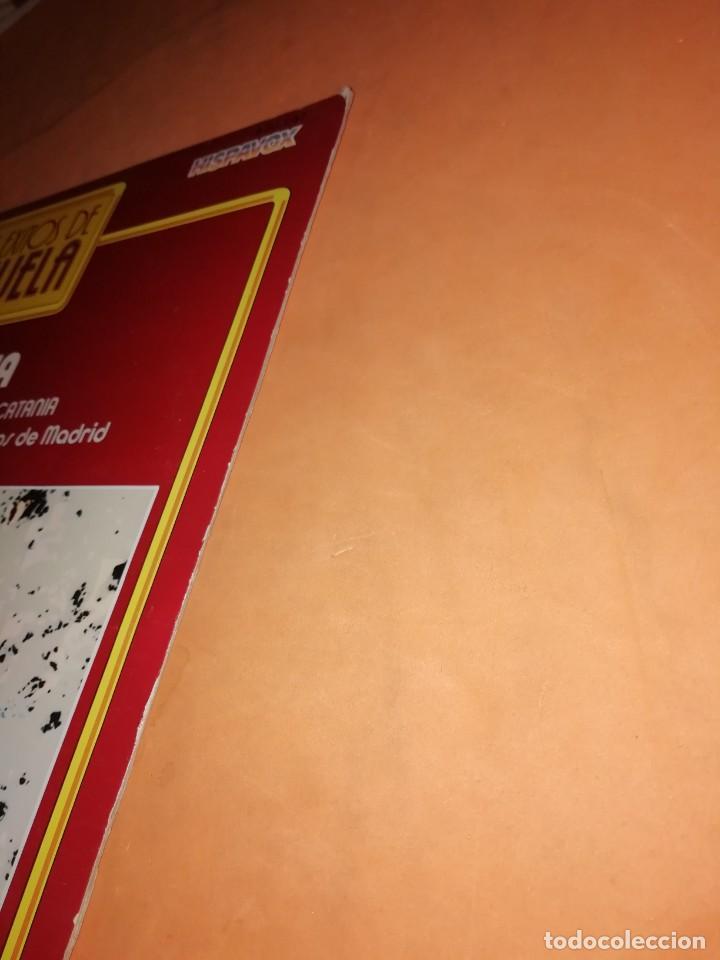 Discos de vinilo: LOS GRANDES EXITOS DE LA ZARZUELA. VOL. 6. LA DOLOROSA . JOSE SERRANO. HISPAVOX 1981 - Foto 4 - 230232715